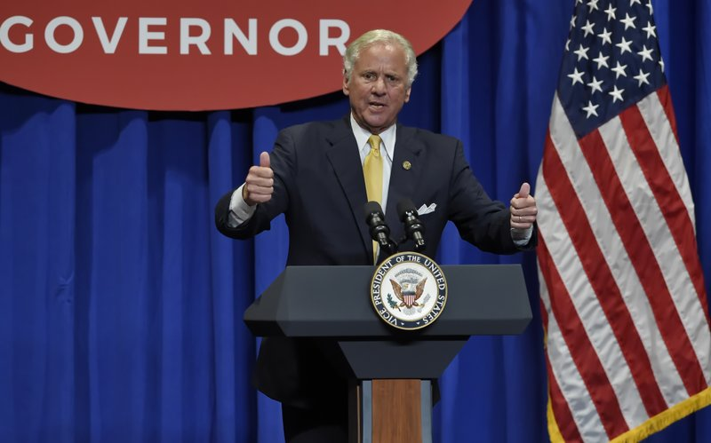 Trump to test his powers in South Carolina runoff