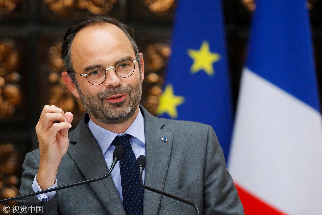 France seeks leverage in Belt & Road initiative