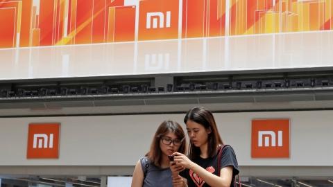 Xiaomi to raise $6.12 bln in HK IPO