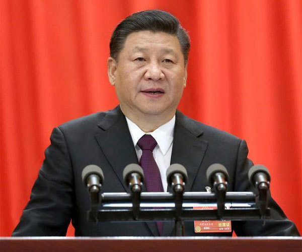 Xi calls for efforts to win war on drugs