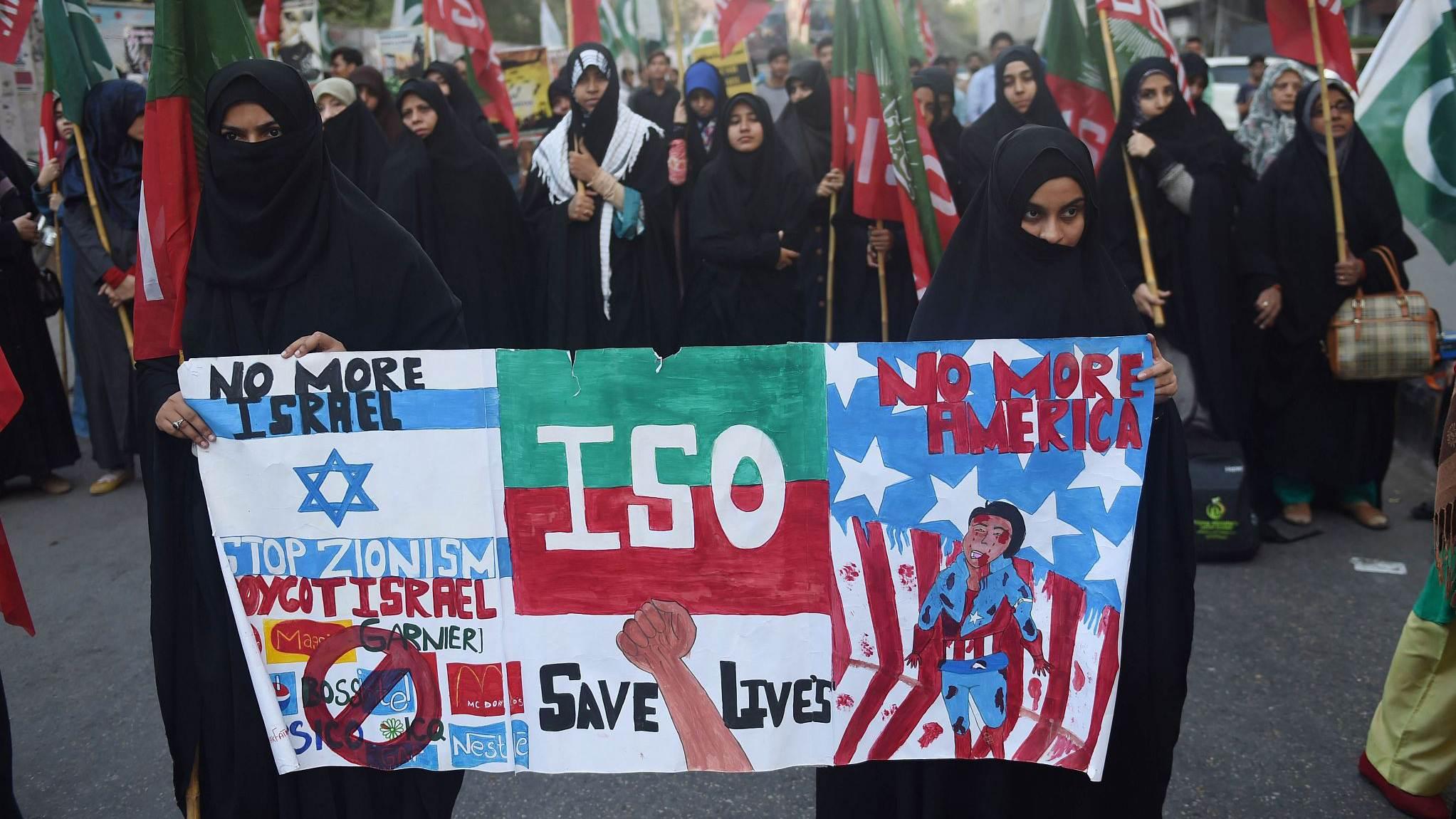 Will Pakistan intervene in Syria?