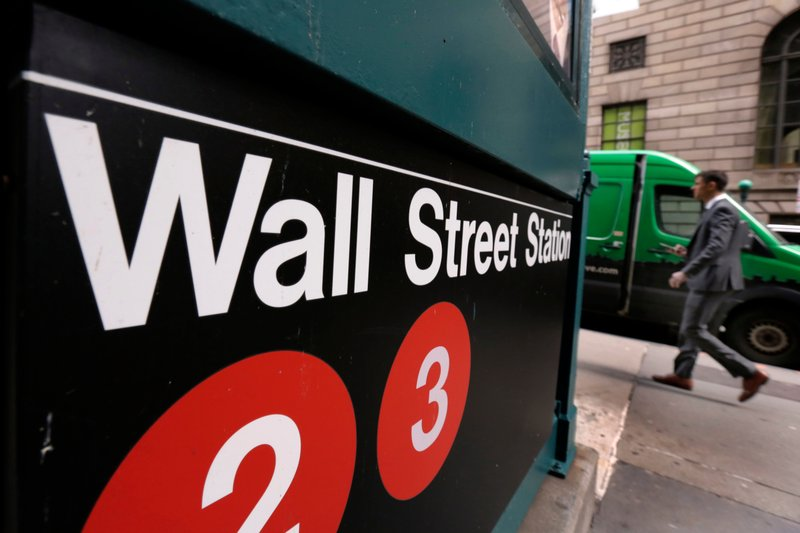 Stocks sink on reports US may limit tech exports, investmen