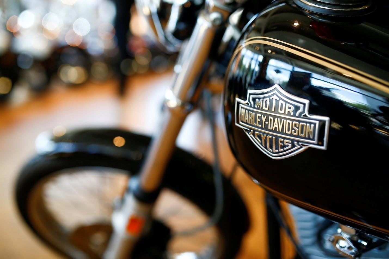 Trump slams Harley-Davidson for overseas production decision