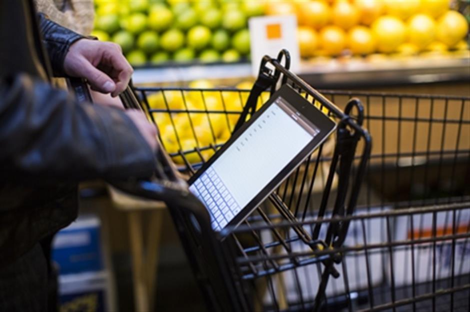 E-commerce seen as fastest growing channel for consumer goods sales by 2020