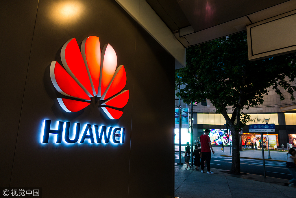 Huawei defends overseas invitations after Aussie think tank warning