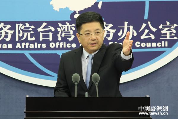One-China principle undeniable: mainland spokesperson