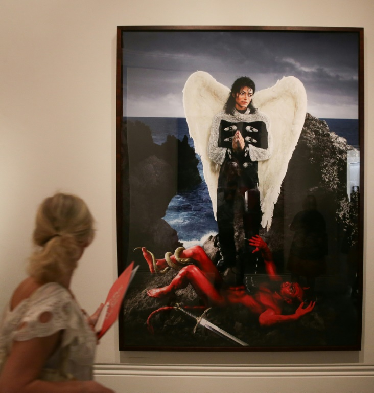 Michael Jackson's artistic legacy explored in London show