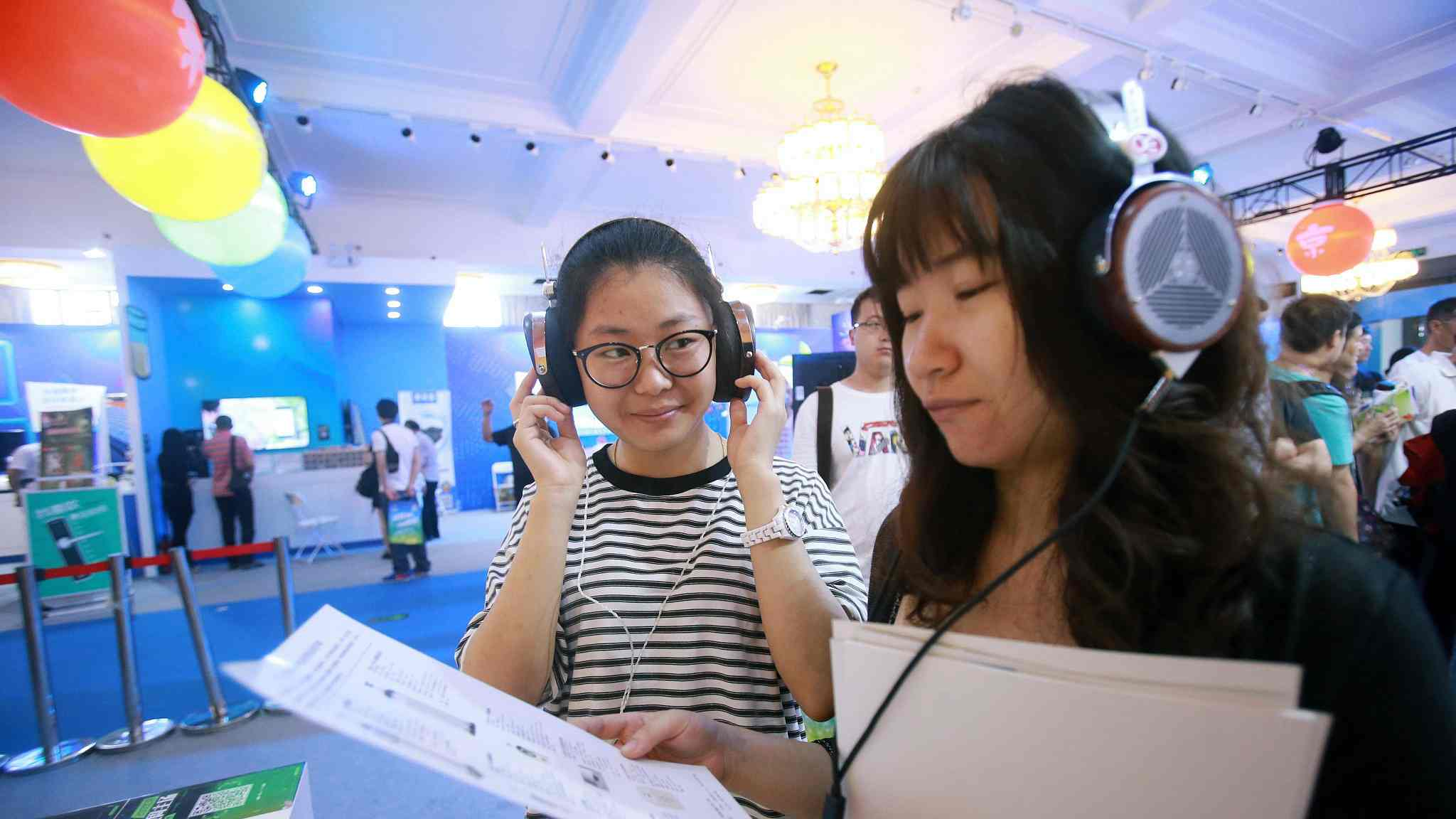 Prestigious music college in China hopes to promote classics online