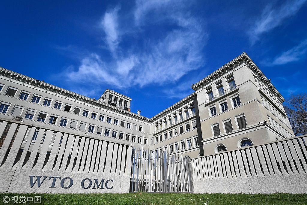 Amid trade row, US losing international legitimacy