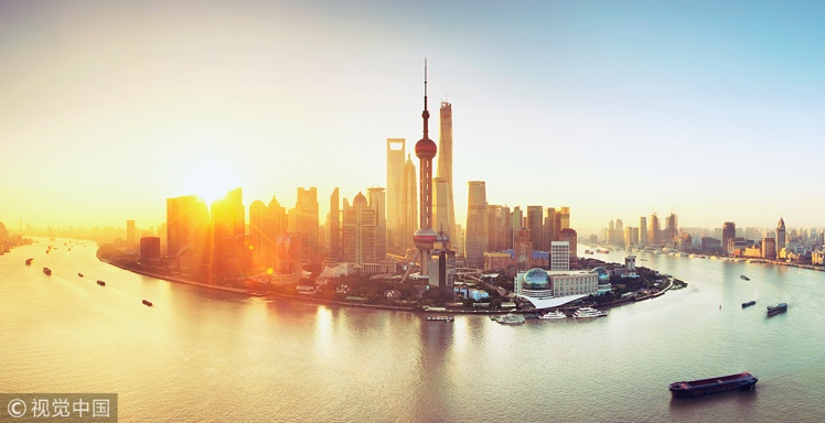 Shanghai outlines global city roadmap for excellence