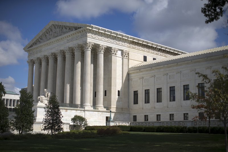 Court's ruling hits teachers unions, but how hard is unclear