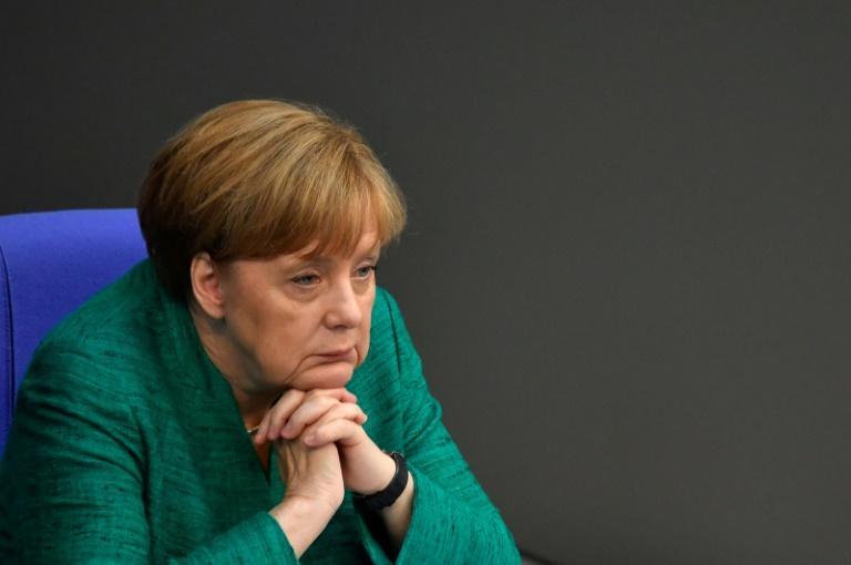 Migration could decide Europe's 'destiny': Merkel