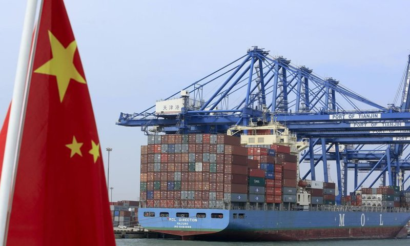 China fulfills WTO obligations, provides huge global contributions: white paper