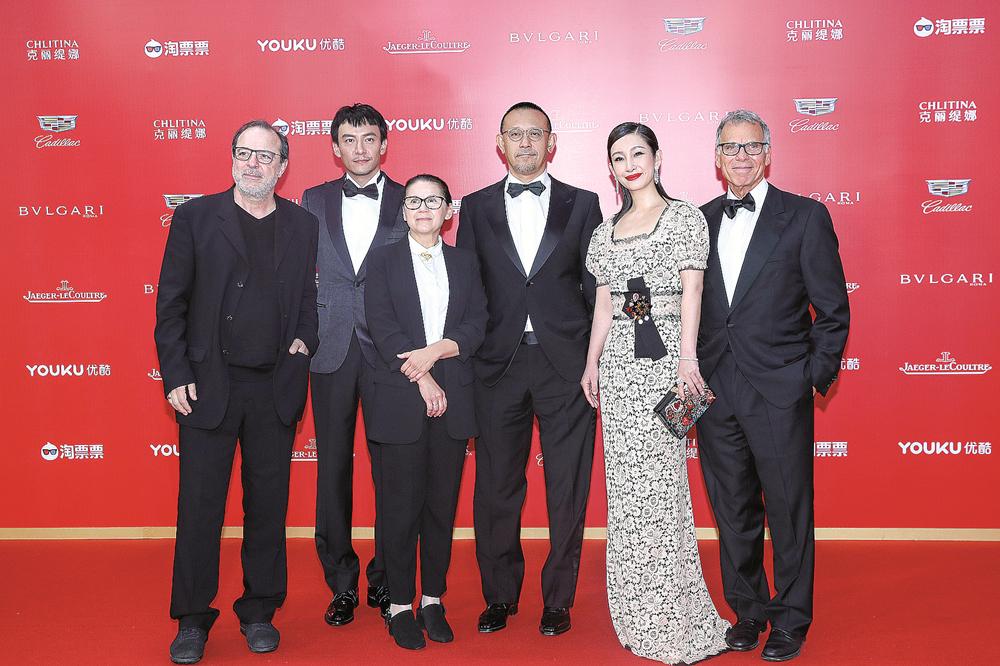 China's movie market gains new ground