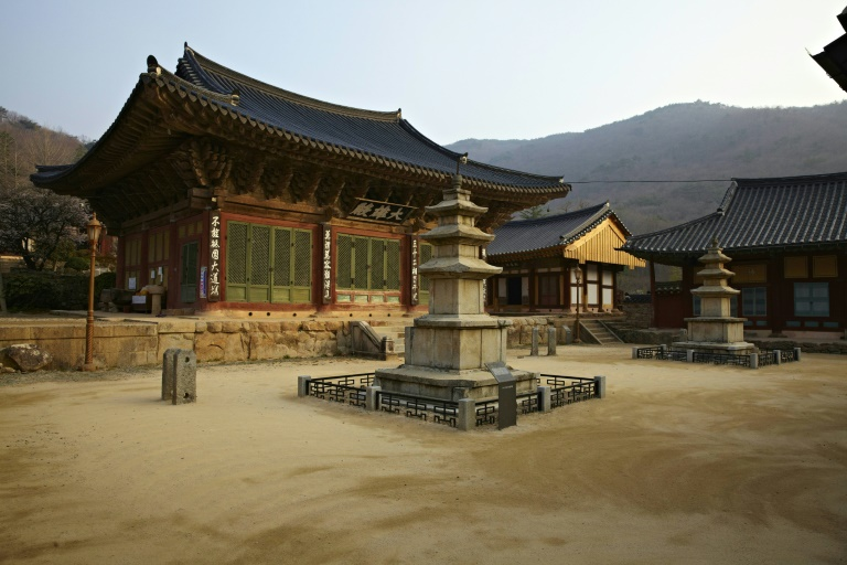 UNESCO lists Korean mountain Buddhist temples as World Heritage sites