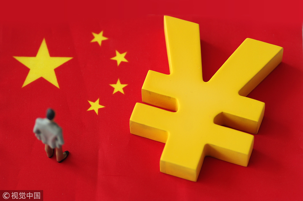 China confident in managing financial panic: economist