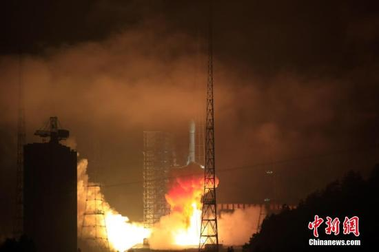 China to develop new series of carrier rockets: expert