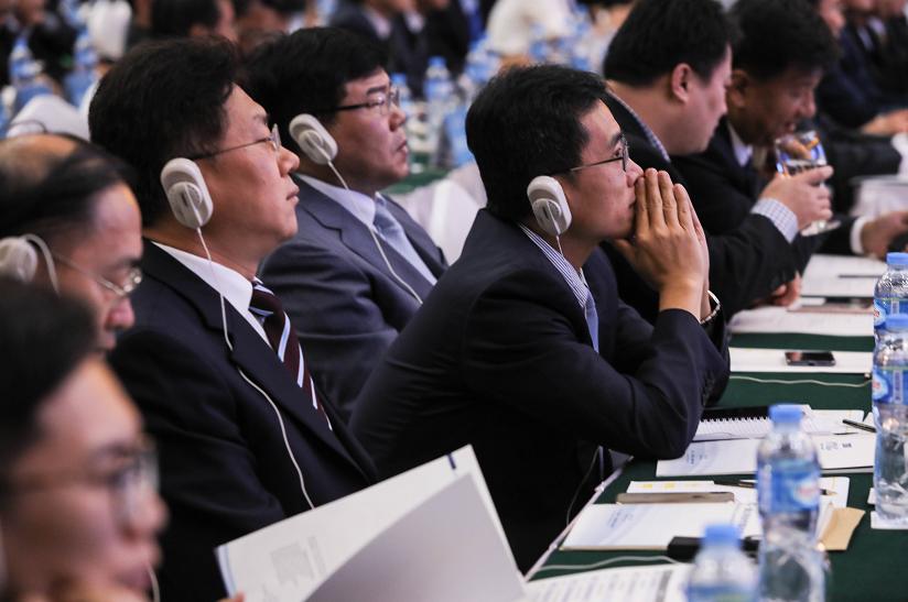 2018 Lancang-Mekong Cooperation Media Summit begins