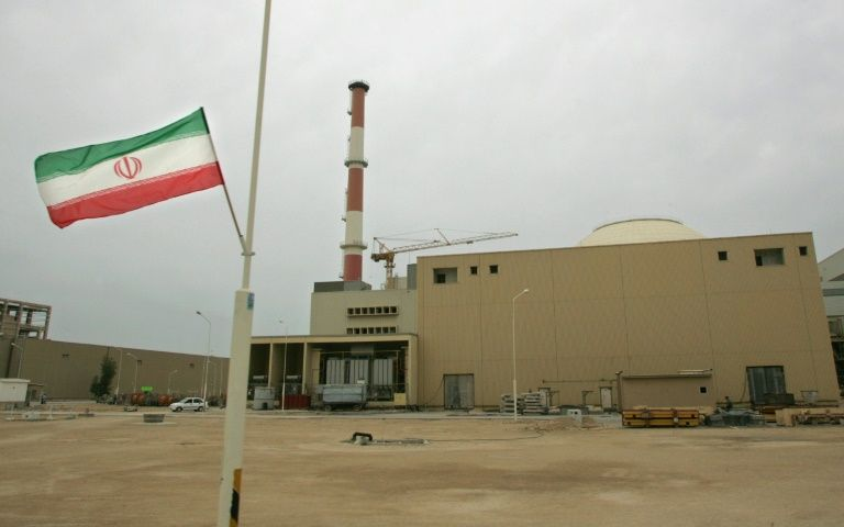 Iran says to hold talks with world powers on nuclear deal