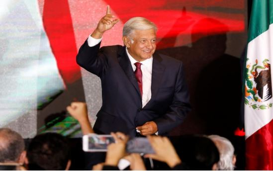 Trump speaks with Mexican president-elect over phone on ties amid escalation of divergences