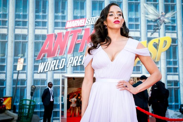 Marvel's newest star on female villainy, karaoke with Spielberg