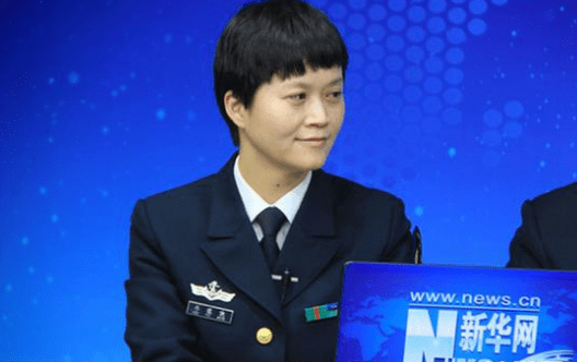 PLA navy to get first female captain in history