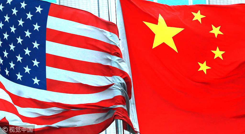 China to implement countermeasures immediately after US tariffs take effect
