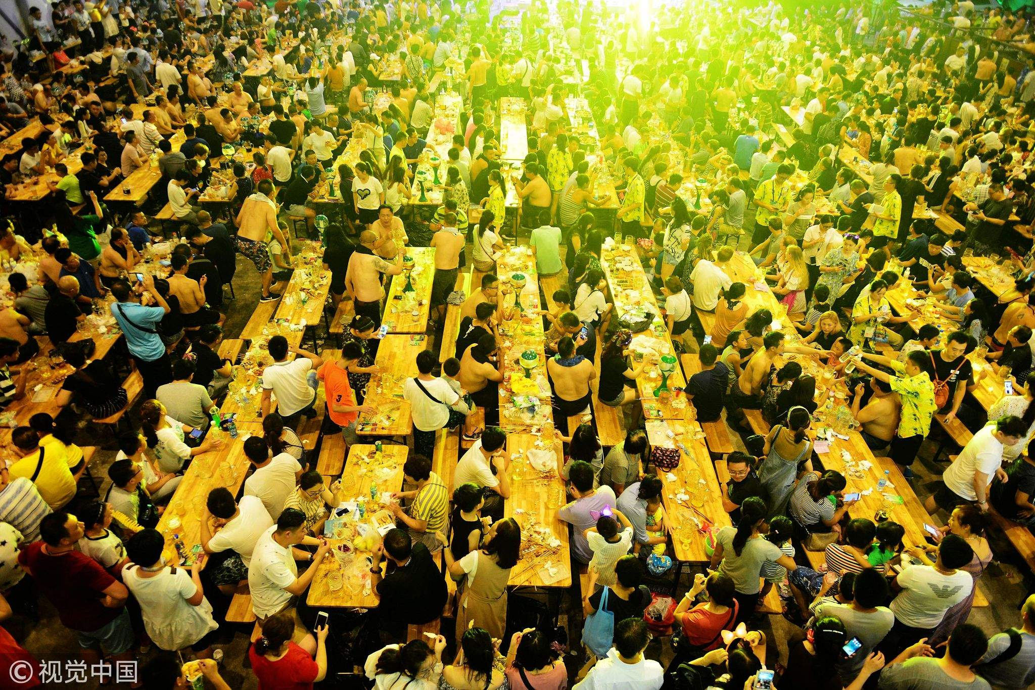 Qingdao to host annual international beer festival