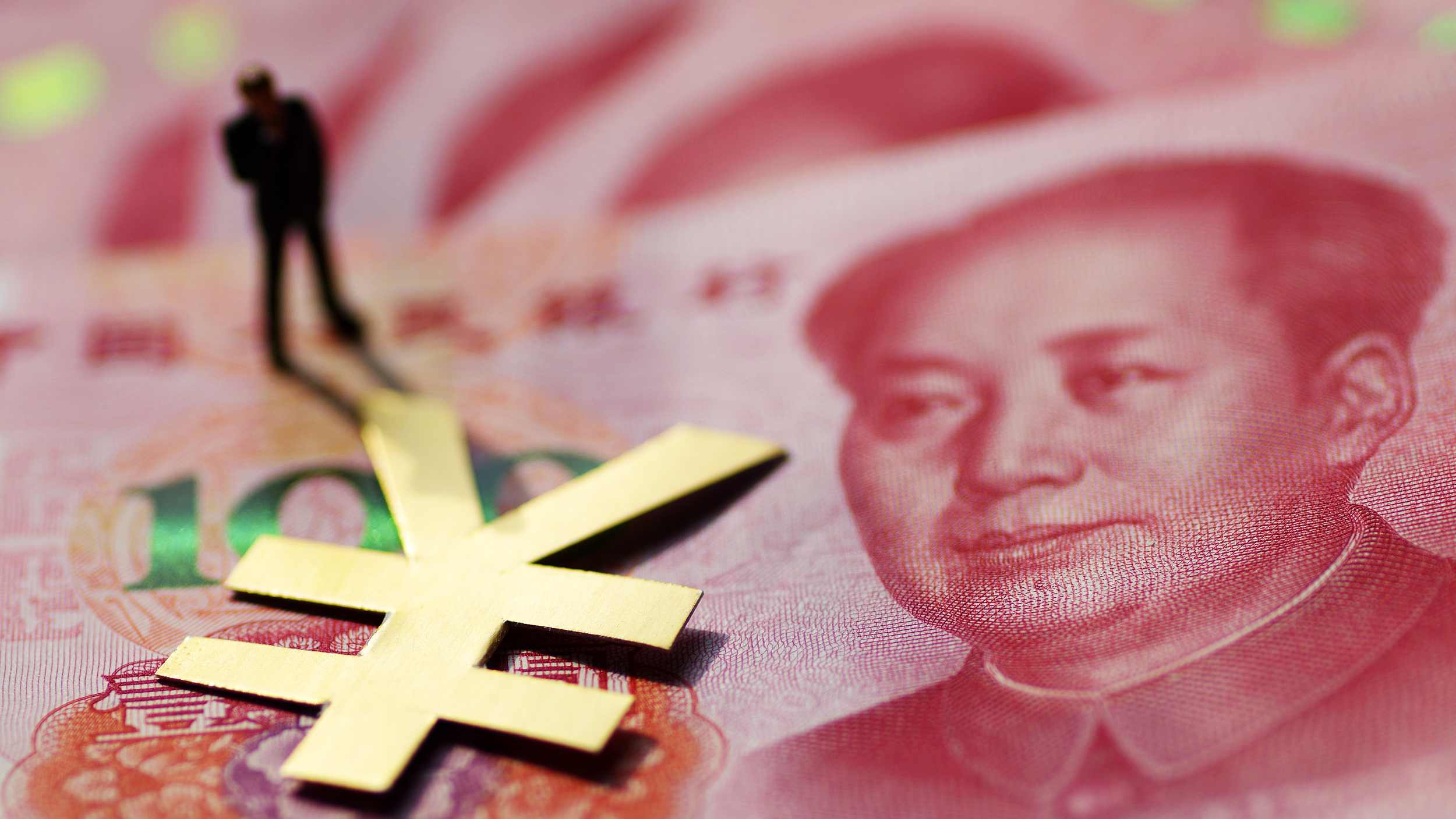 China is making steady progress in deleveraging