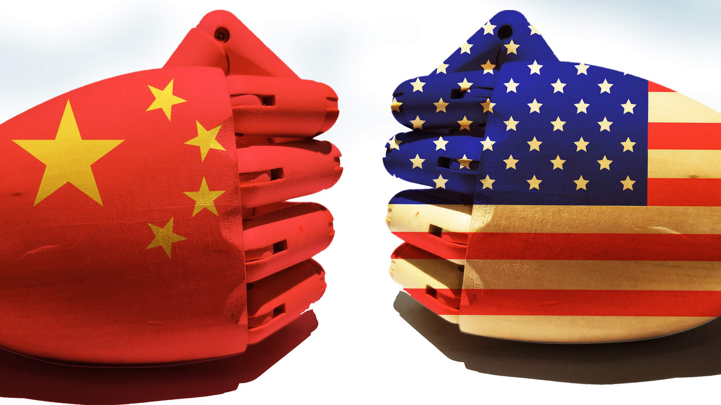 China: US has ignited largest trade war in economic history
