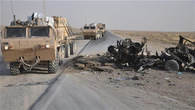 Roadside bomb kills district governor in W. Afghanistan