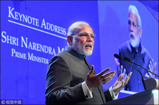 Indo-Pacific as next bridge for China-India rapprochement