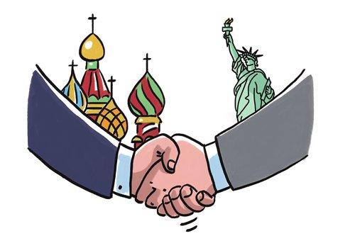 Trump-Putin meet may unravel key issues