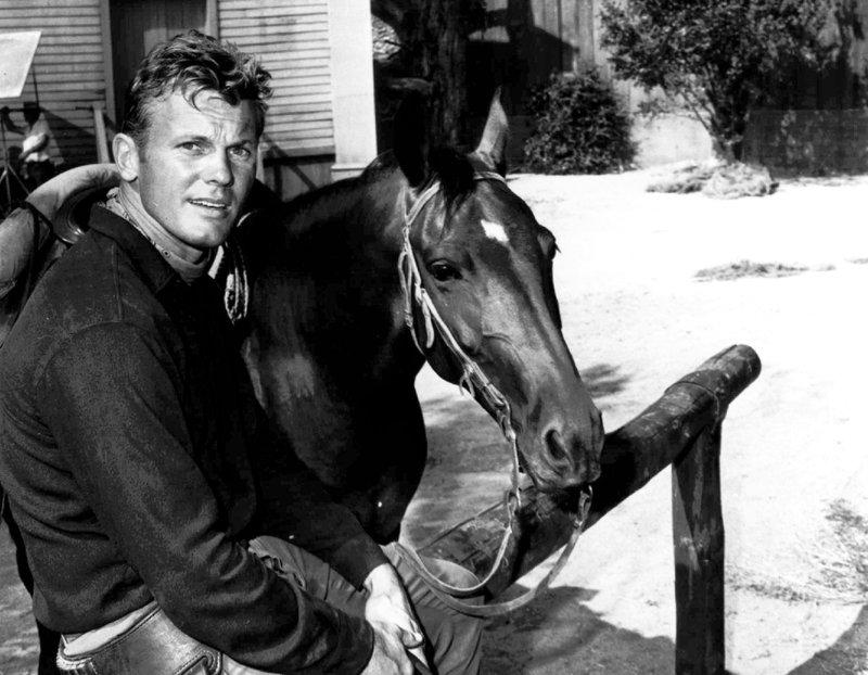 Actor Tab Hunter, star of 'Damn Yankees' movie, dies age 86