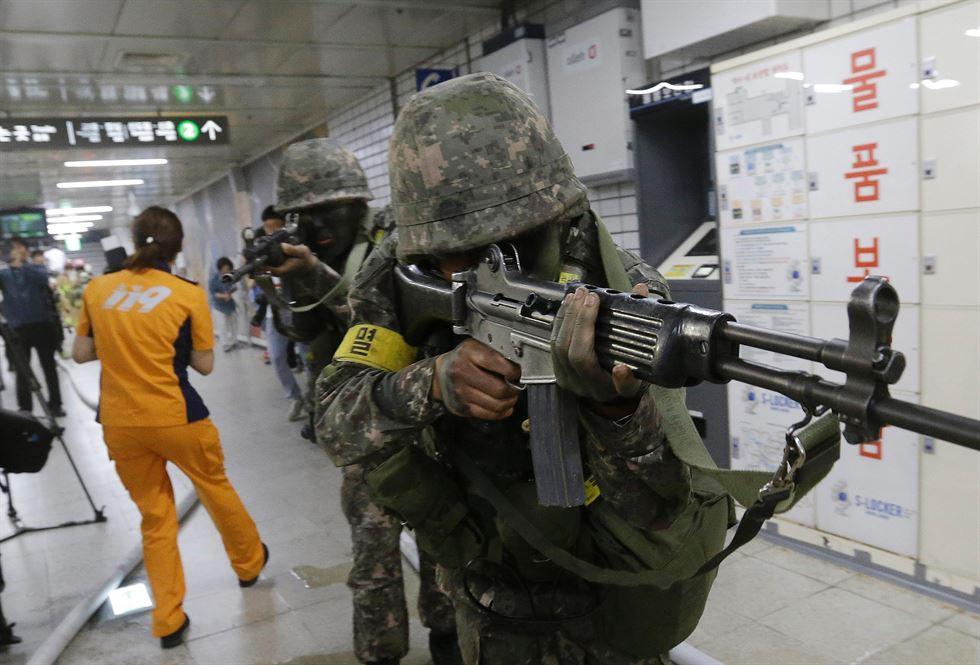 Ulchi defense drill.jpg