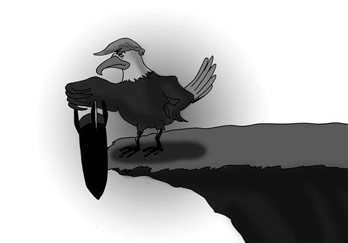 Vigilance needed against US economic terrorism