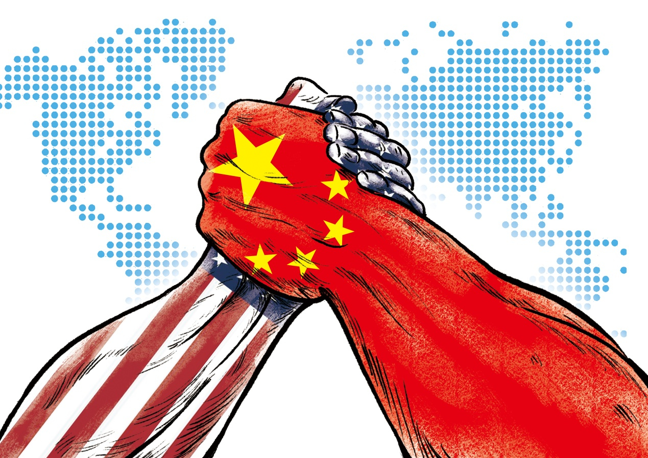 Why is China determined to win Trump's 'economic world war'?