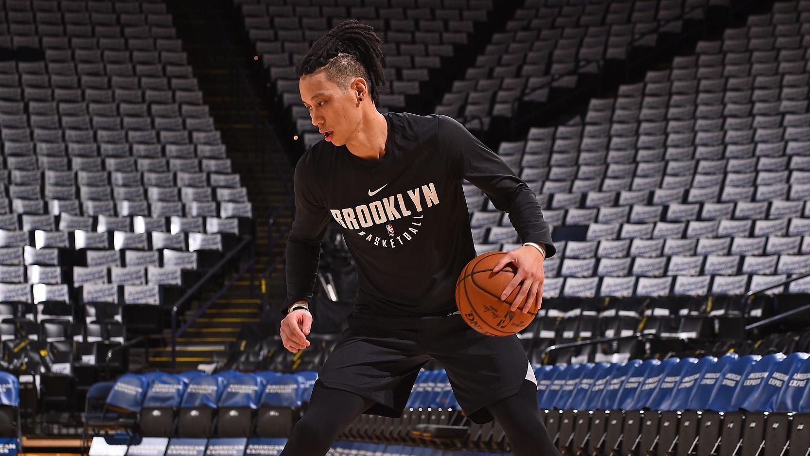 Jeremy Lin gives his views on Chinese NBA hopefuls