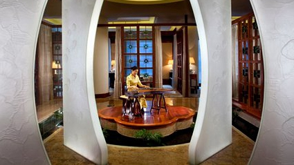 Lai Heen at The Ritz-Carlton, Guangzhou gets 1st Michelin star