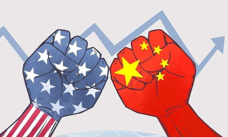 China hits back at 'fabricated' US trade claims with scathing criticism