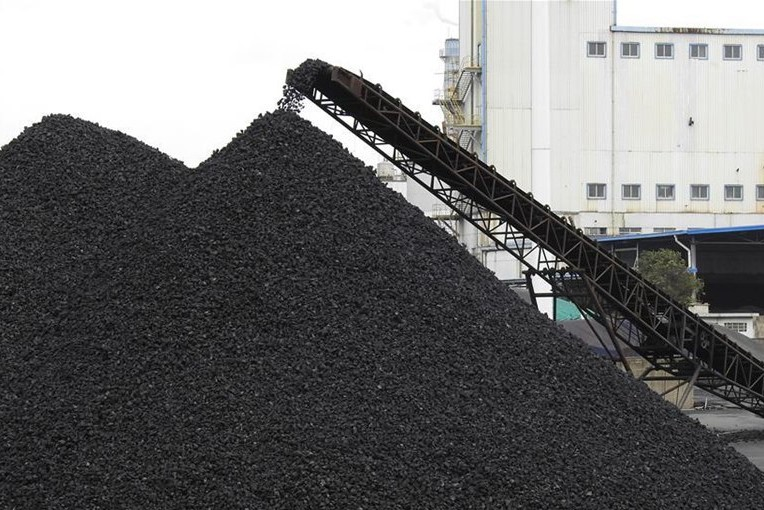 Indonesia's coal output rises in H1 amid price hike