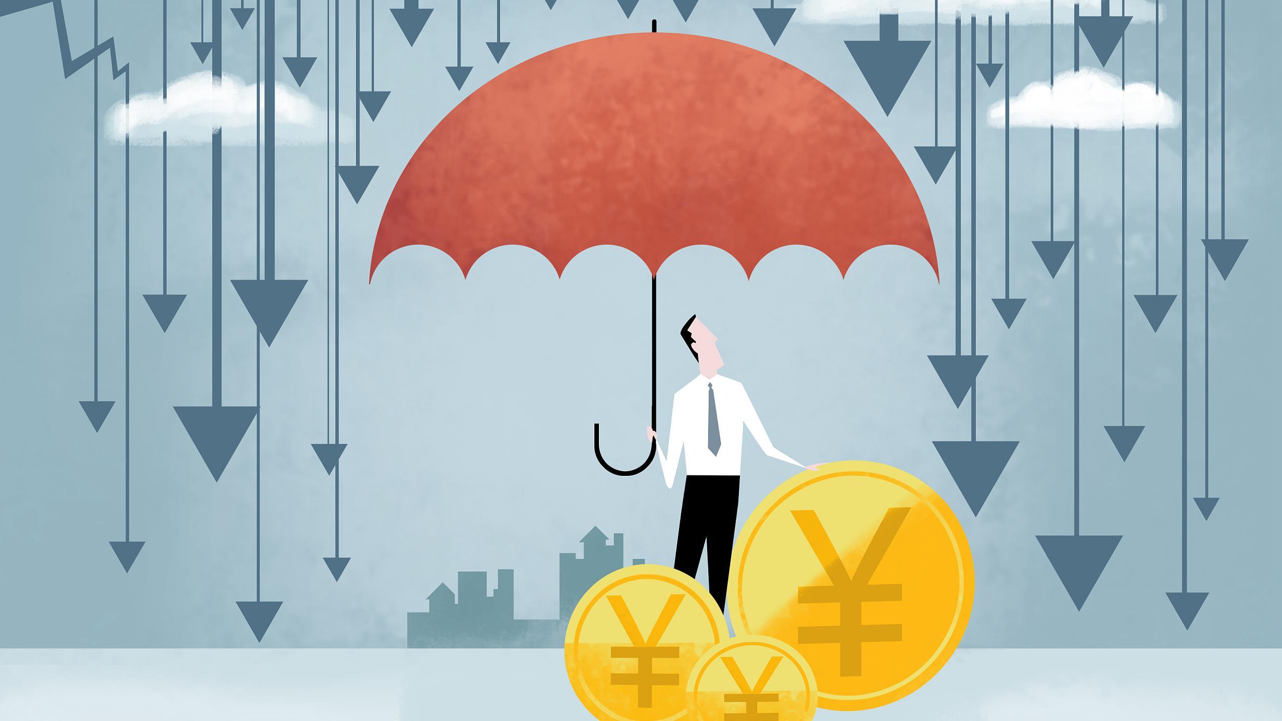 China companies increase share buybacks as markets slump