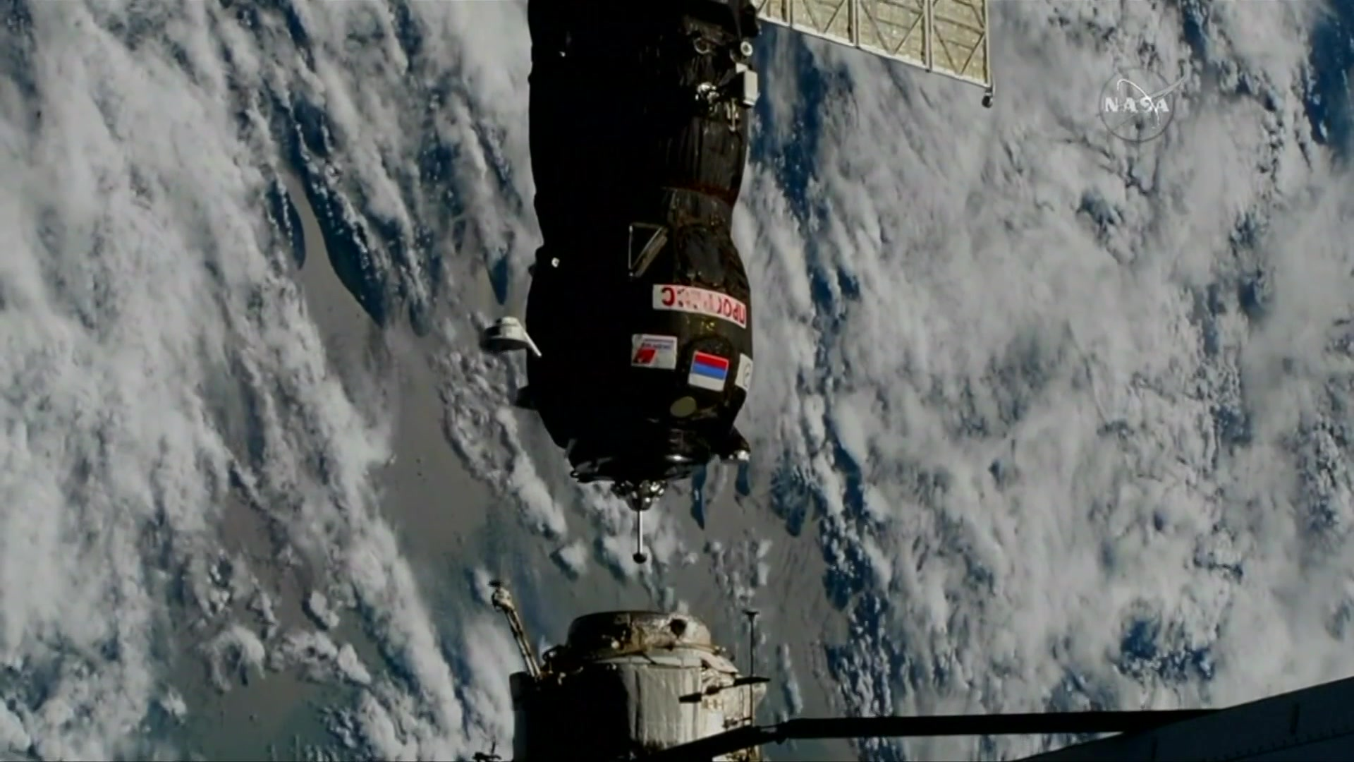 Russian breaks the fastest record to the International Space Station