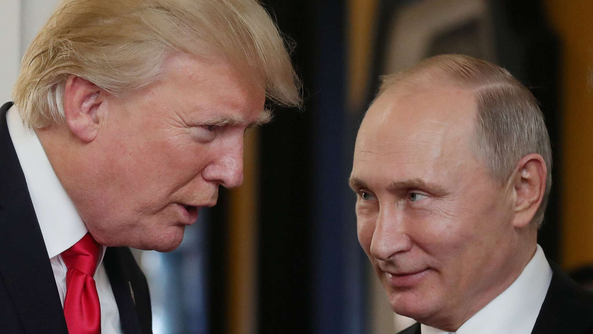The art of the deal between the US and Russia
