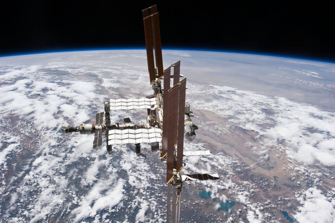 First of 300-satellite array in China's global communications network to be launched this year