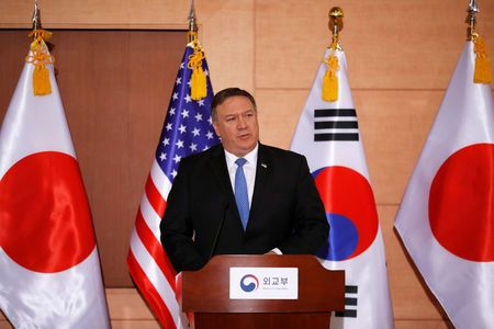 US, North Korea in rare talks over remains of Korean War soldiers