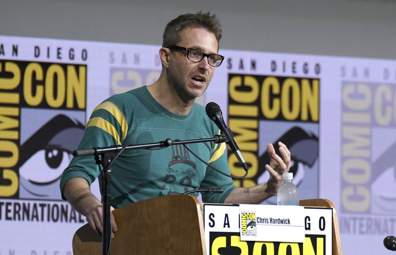 1st Comic-Con of the MeToo era grapples with harassment