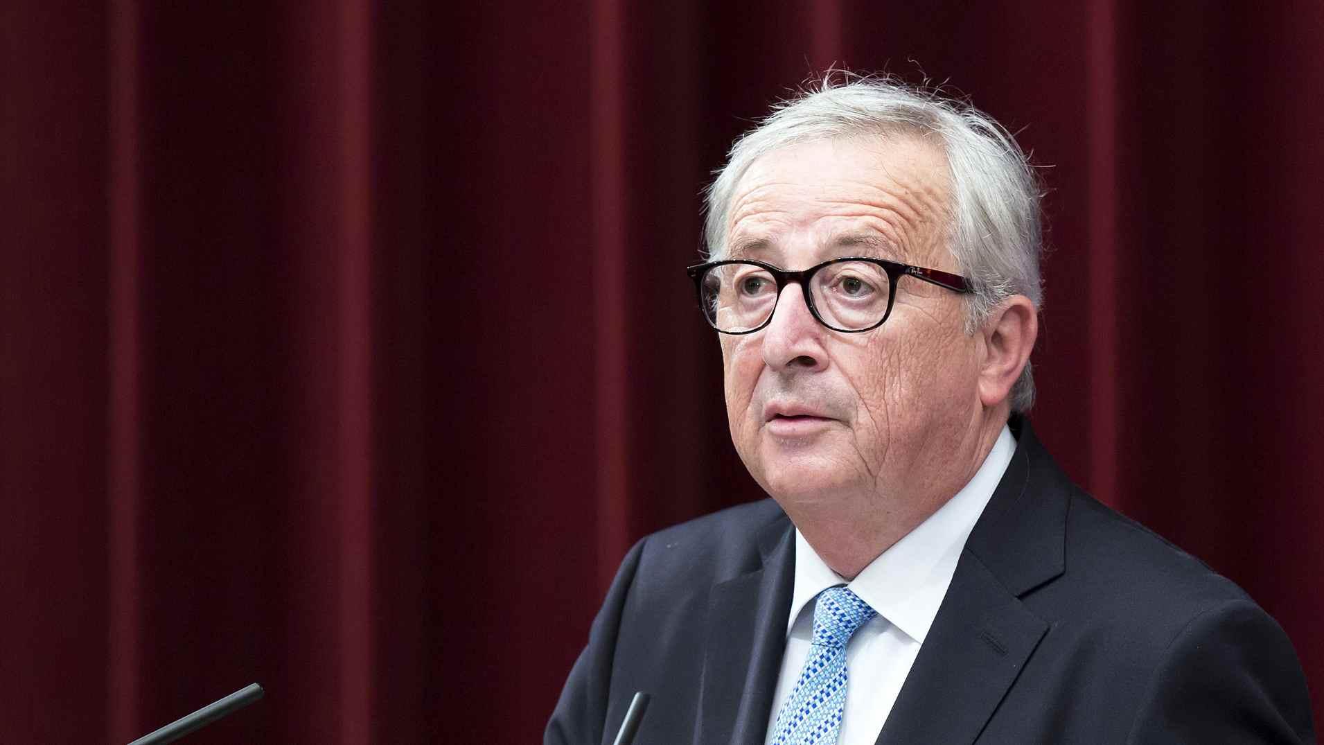 Jean-Claude Juncker to meet Donald Trump for trade talks on July 25