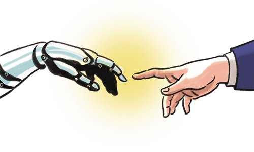 Data security concerns overpower AI benefits