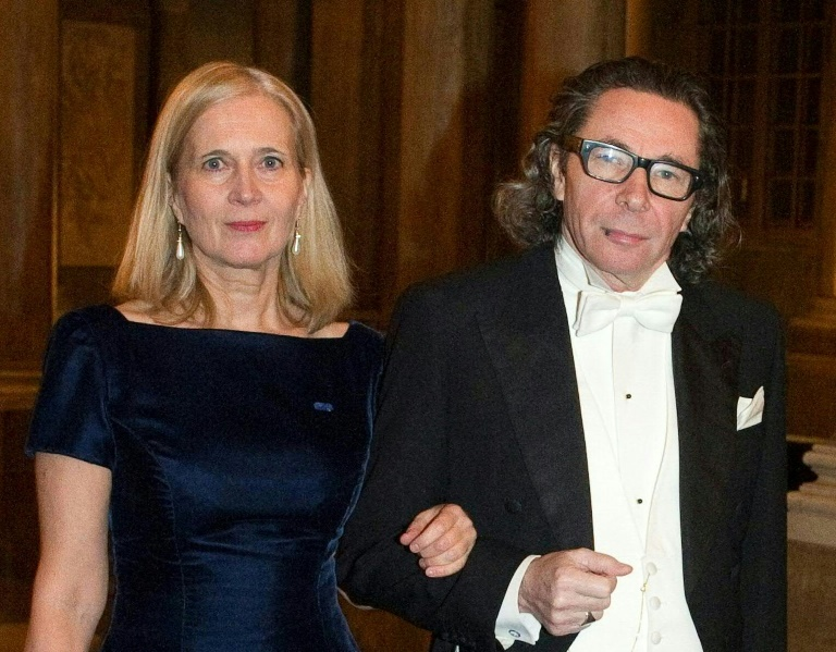 Frenchman at centre of Nobel scandal to face trial in September